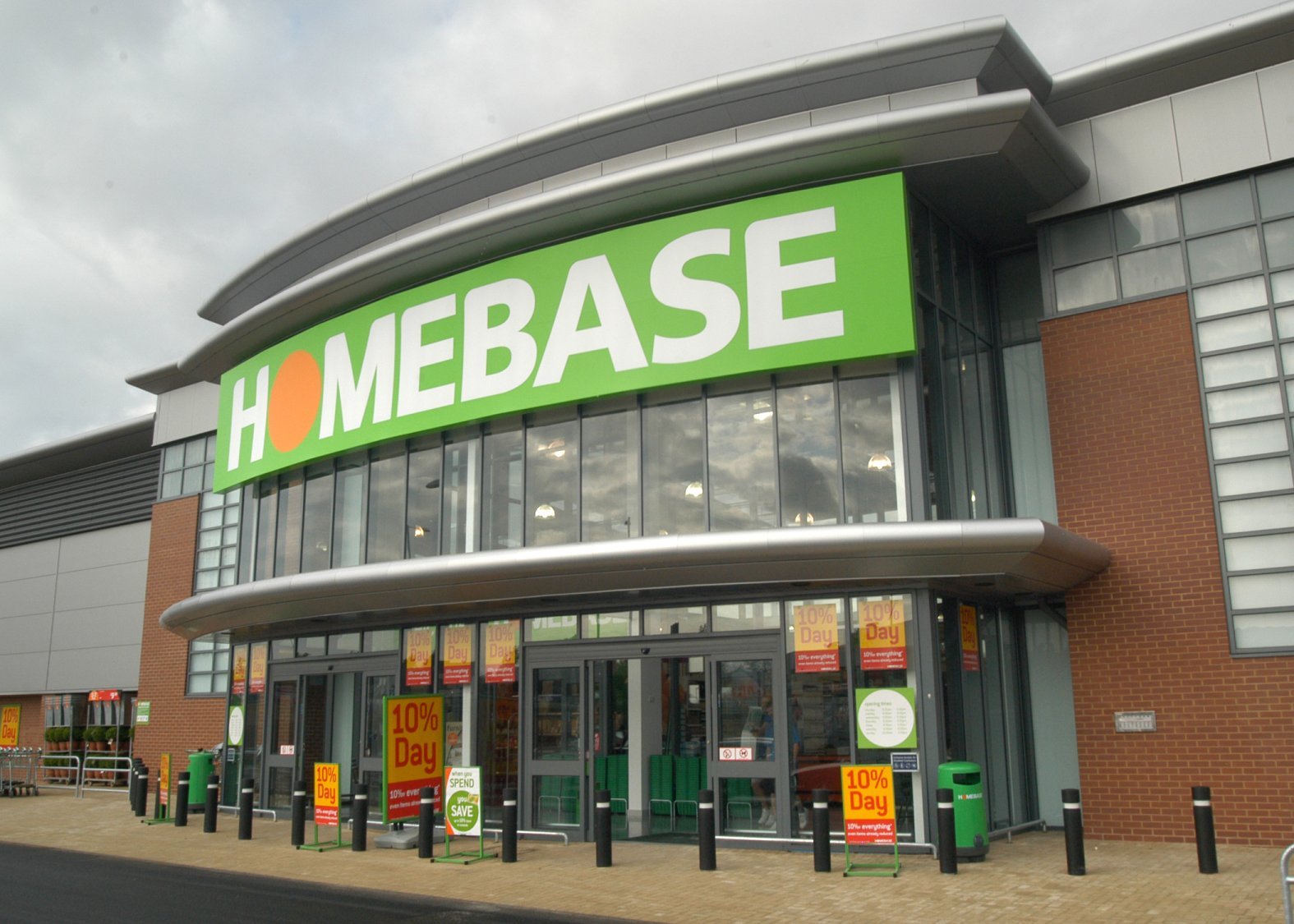 Homebase uses MaxLoad Pro Load Planning Software
