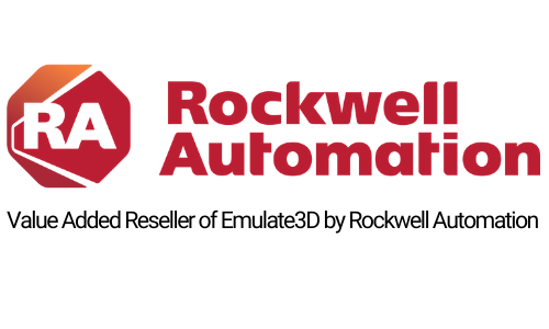 Value Added Reseller of Emulate3D by Rockwell Automation (1)